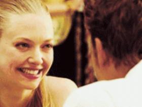 和女孩第一次聊天怎么打招呼?一句话俘获她的心