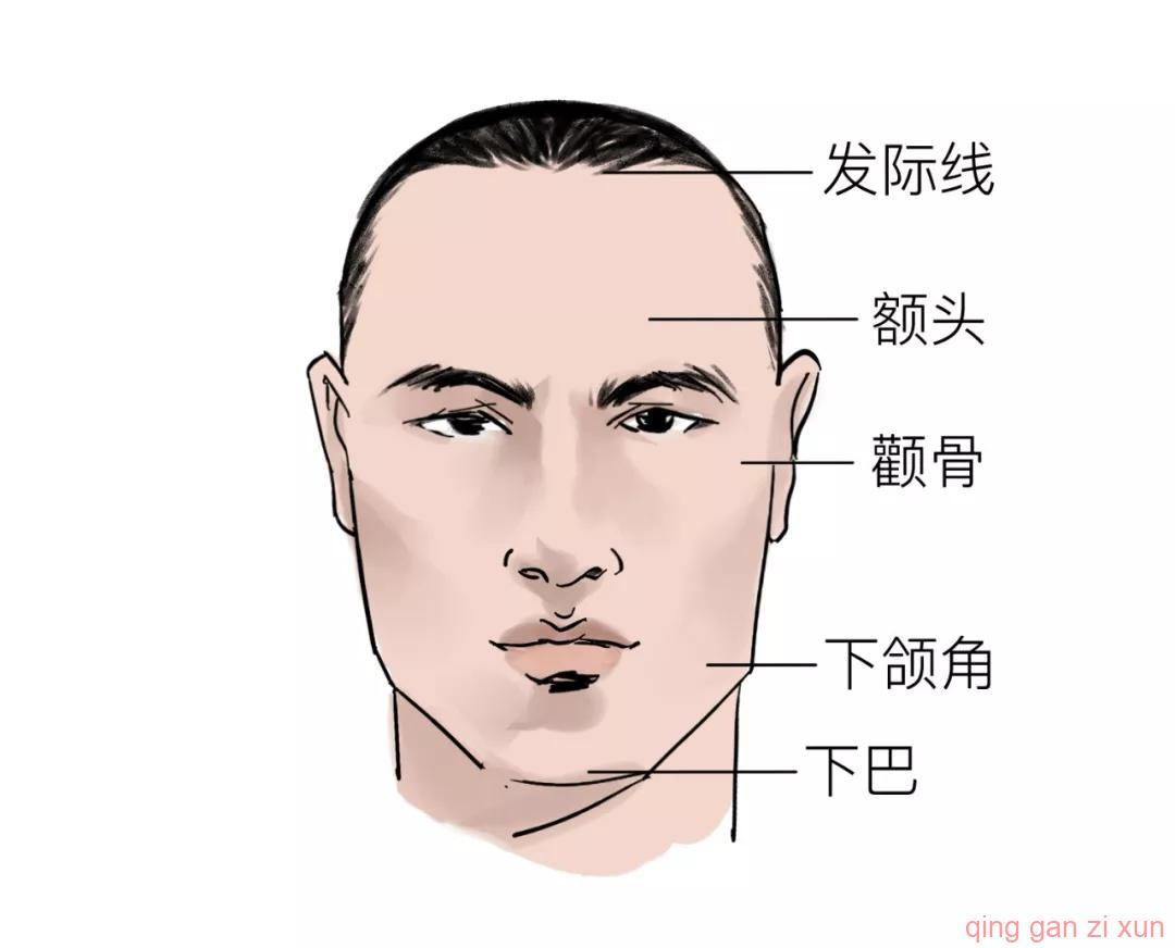 2020年男士流行发型,男士发型详解,男人的魅力体现就在发型上!