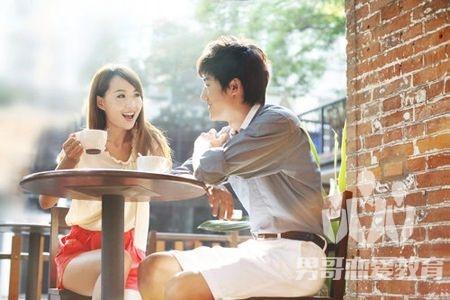 怎么和女生聊比较污的话题?聊污技巧